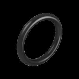Voluminöser Gummi-Penisring 5cm